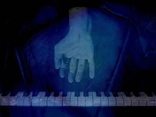 Franck Balestracci Piano