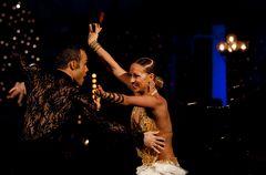 "Franco Formica & Oxana Lebedew - ""Samba"" 2"