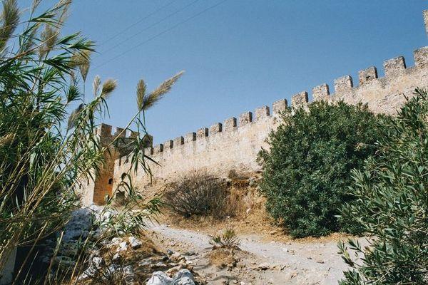 Francocastello-Kreta