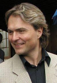 Frank Behrendt