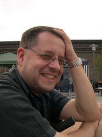 Frank Buchmann