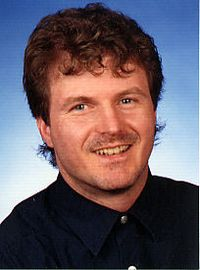 Frank Dieterle