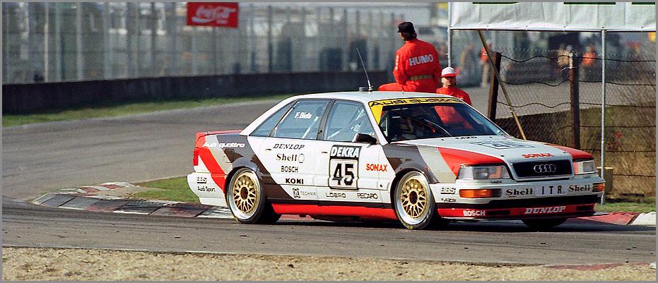 Frank-im Audi