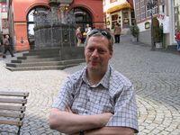 Frank Jendreyzik