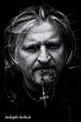 Frank Kessler - Großartiger Schauspieler aus Berlin