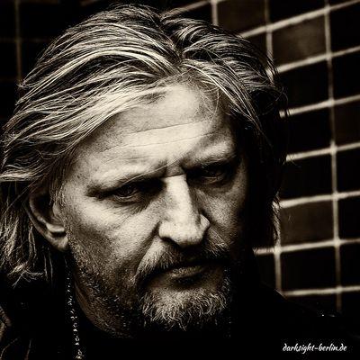 Frank Kessler - Schauspieler aus Berlin