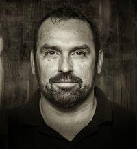 Frank Kirsch - DJ Otti