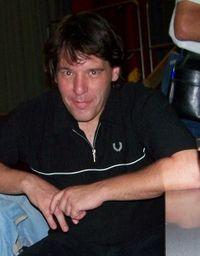 Frank Linder
