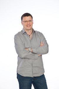 Frank Lorenz Schröder