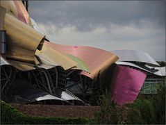 Frank O. Gehry in der Rioja 2