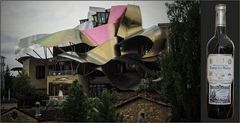 Frank O. Gehry in der Rioja