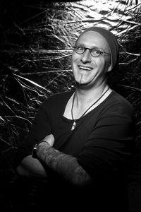 Frank Pengmann - Fotokunst und Digitale Fotografie