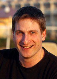 Frank Schoof
