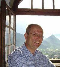 Frank Stefan Mueller