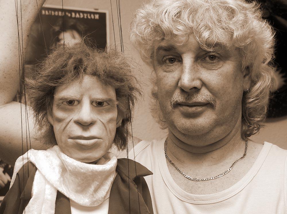 Frank und Keith