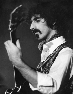 Frank Zappa 1970 reloaded