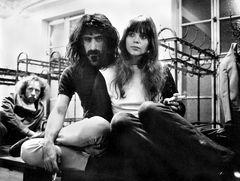 Frank Zappa und Frau 1970 reloaded
