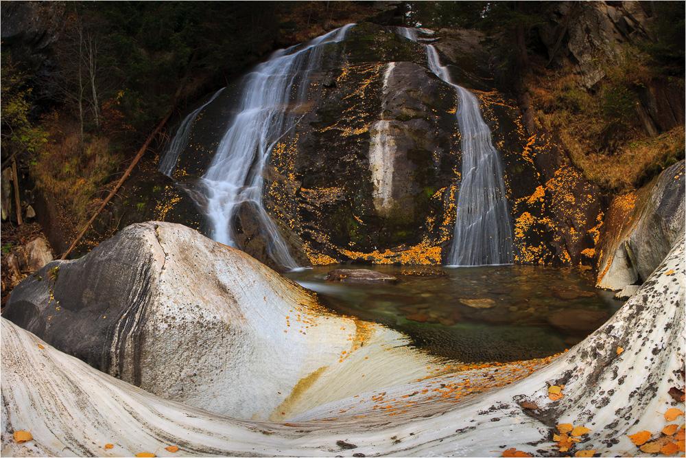 Frankbachwasserfall