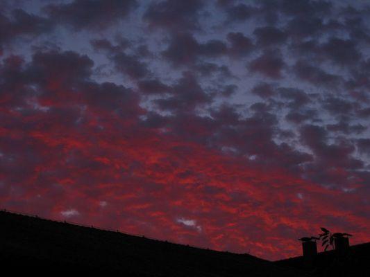 Franken(-stein)himmel