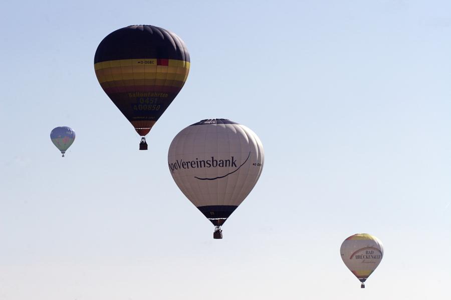 Frankenballoncup Nürnberg 1