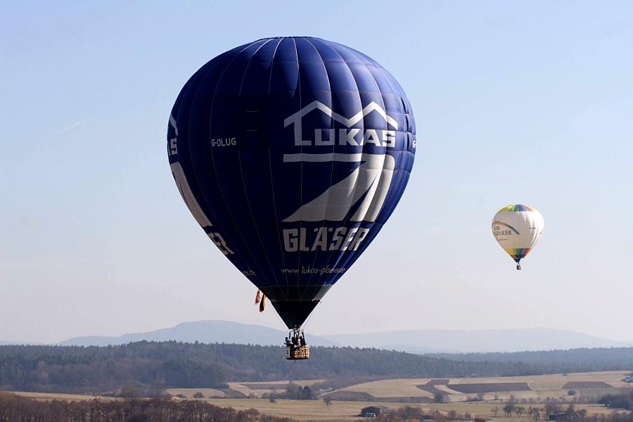 Frankenballoncup Nürnberg 2