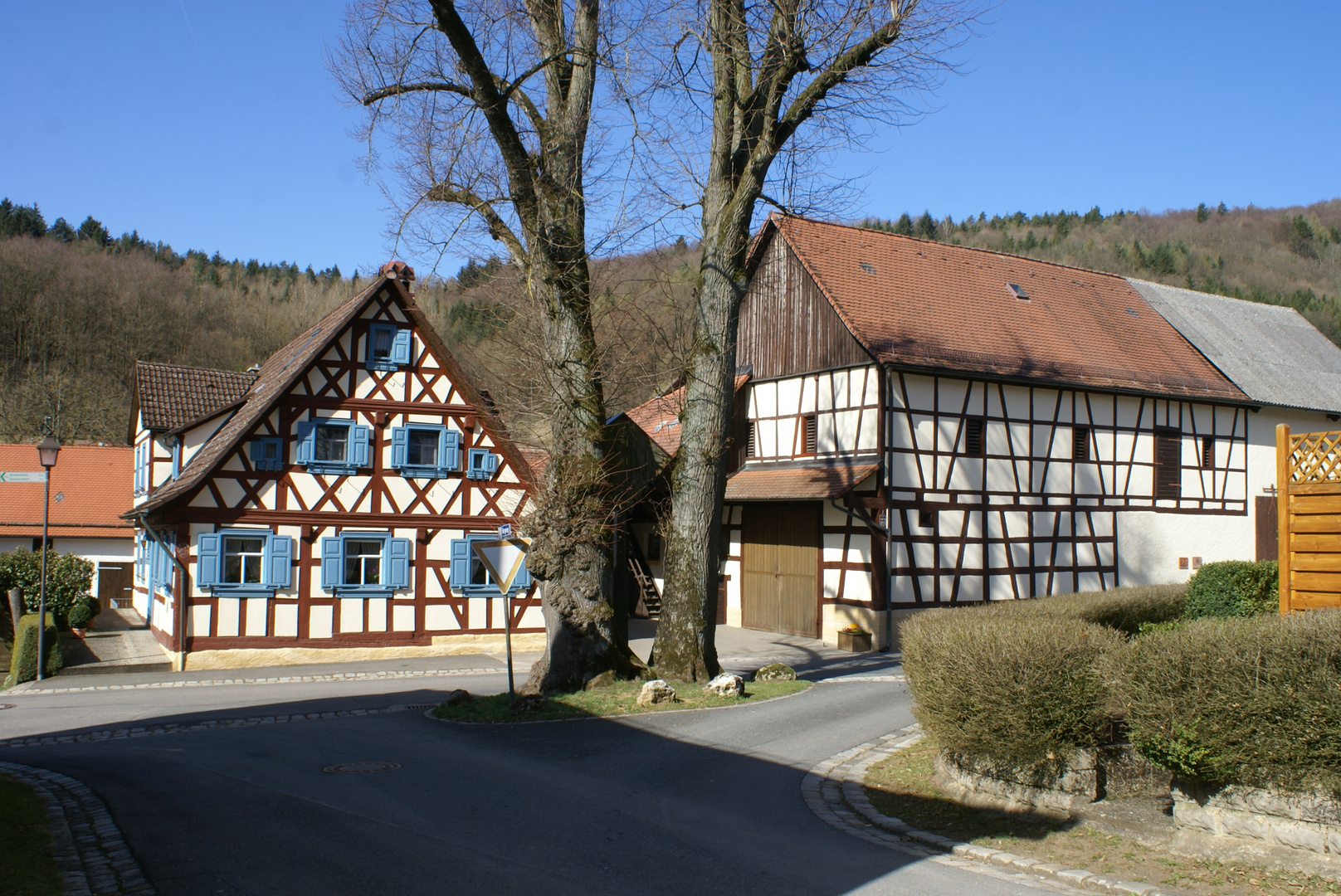 Frankendorf 4