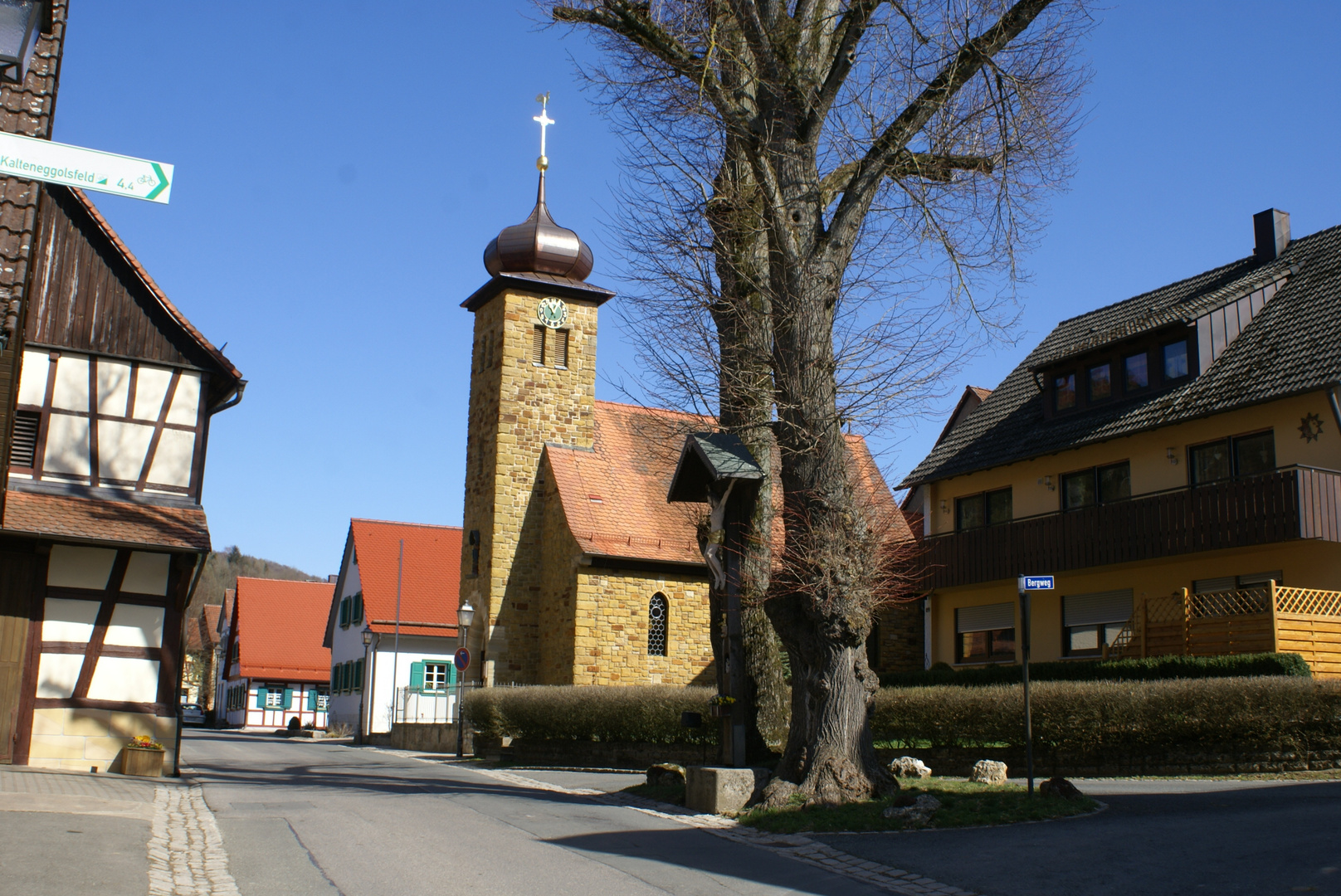 Frankendorf 5