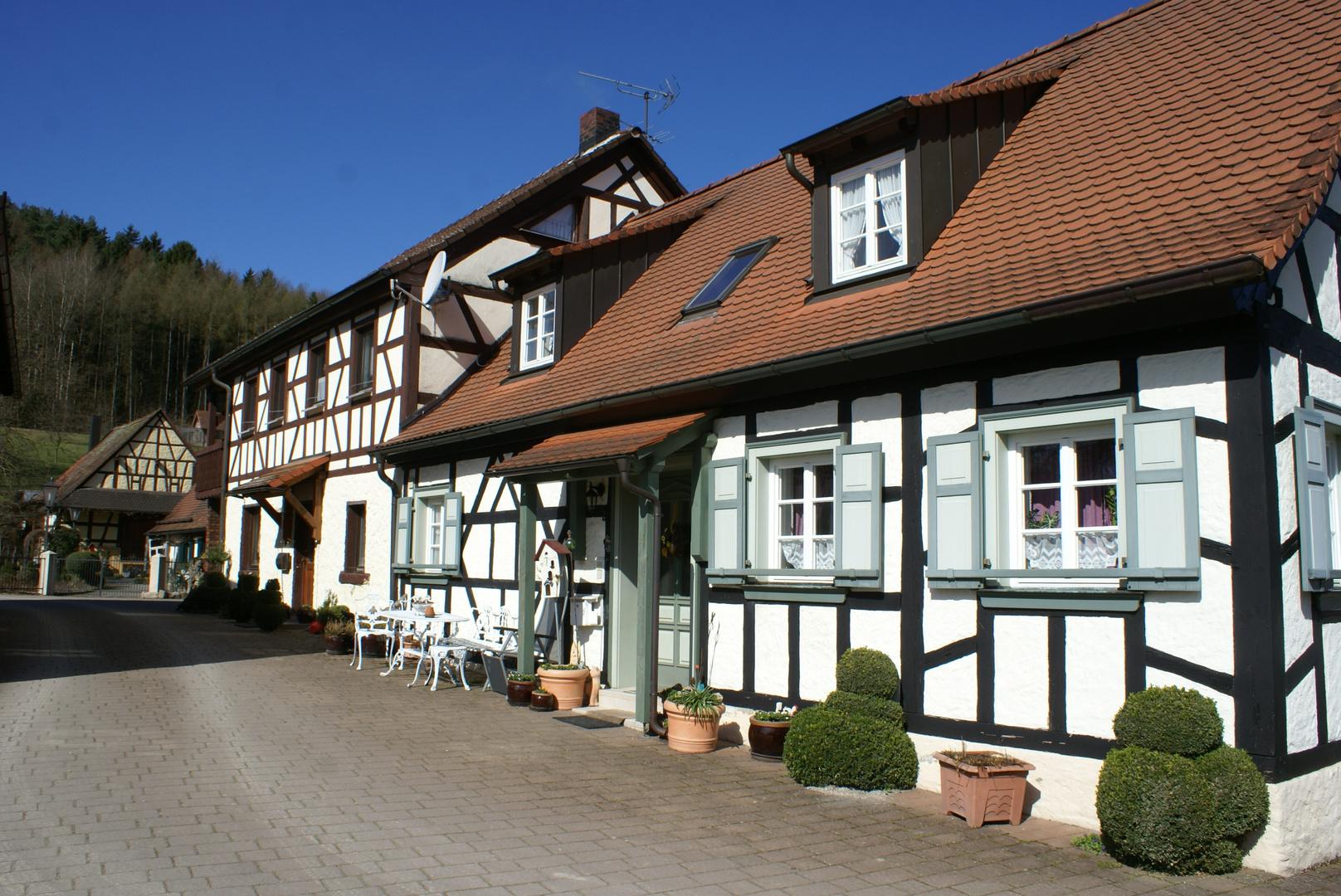 Frankendorf 7
