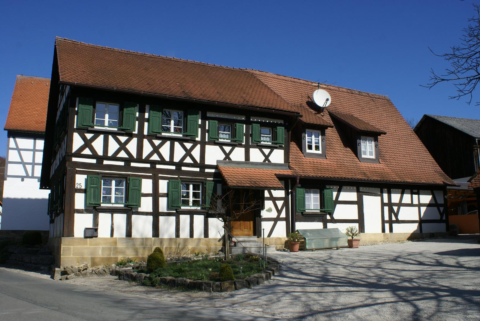 Frankendorf 8