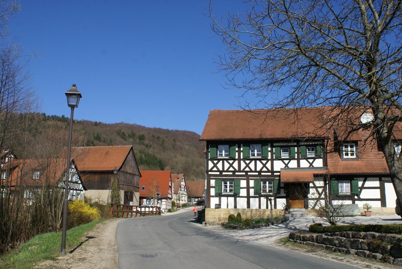 Frankendorf 9