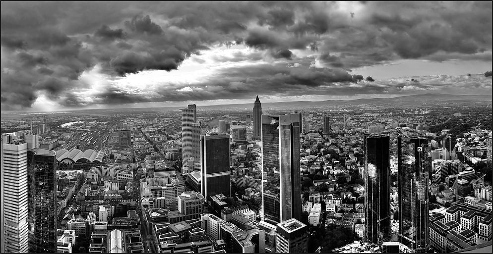 * Frankfurt *°