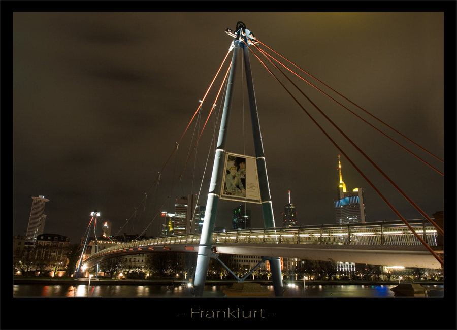 - Frankfurt -