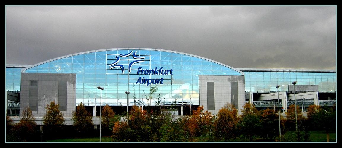 Frankfurt Aiport