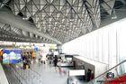 Frankfurt Airport (Tag 95)