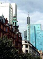 Frankfurt alt und neu