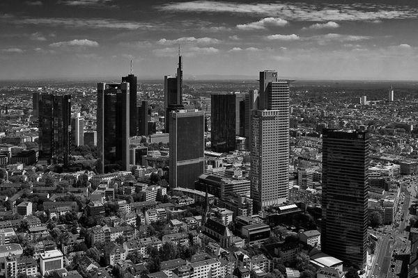 Frankfurt am Main S/W