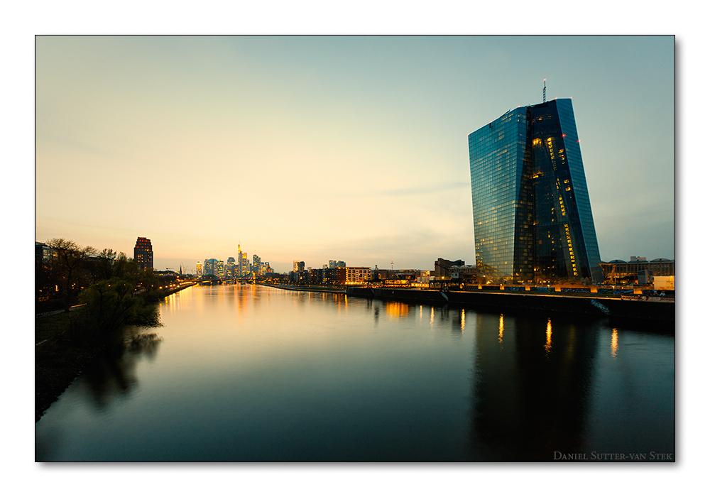 Frankfurt am Main zur Luminale