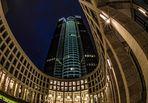 Frankfurt a.M. - Tower 185