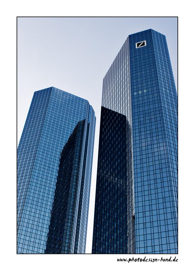 Frankfurt Bankenviertel 2