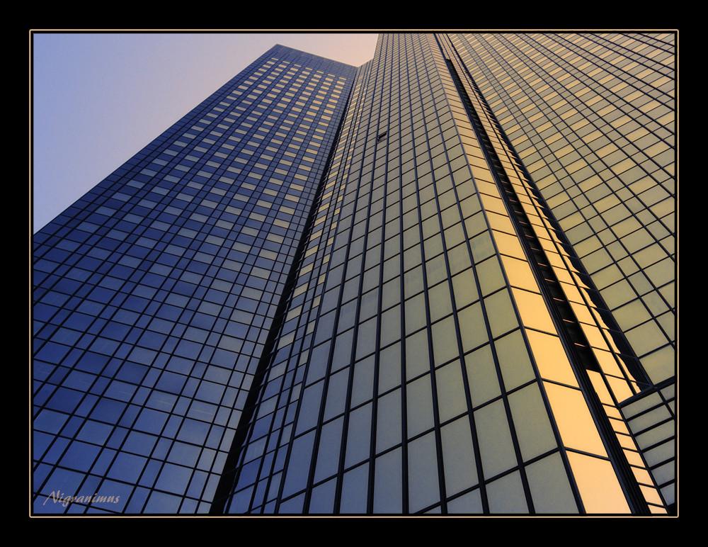 Frankfurt Bankenviertel (9)