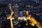 Frankfurt bei Nacht 84