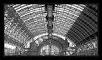 Frankfurt - Black & White #3