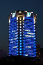 Frankfurt, Bürohaus