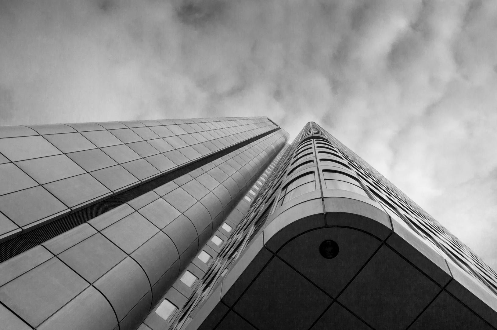 Frankfurt Business IV