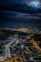 Frankfurt by Night (I)