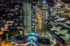 Frankfurt by Night (II)