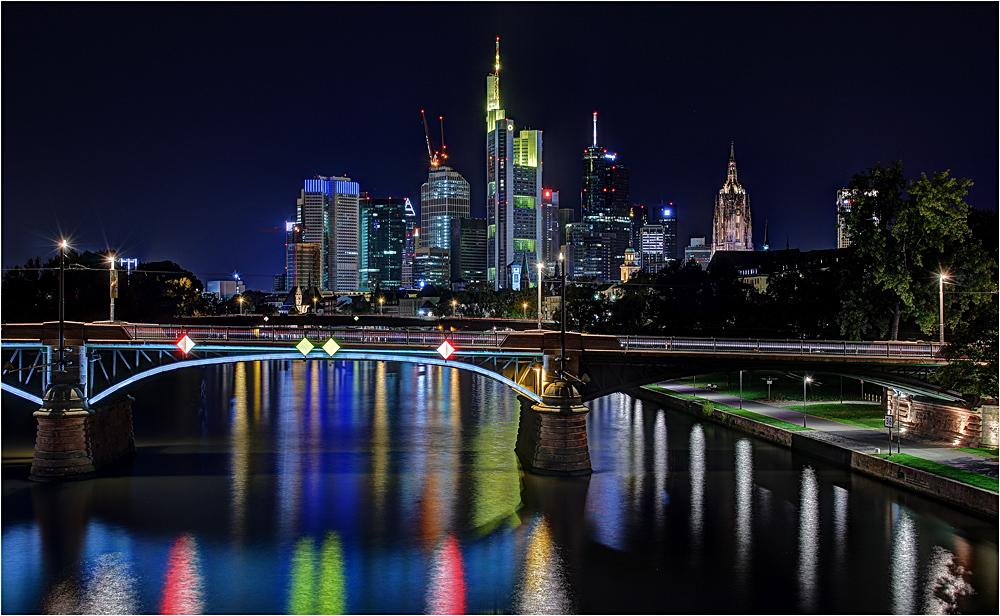 Frankfurt Classics (IV)