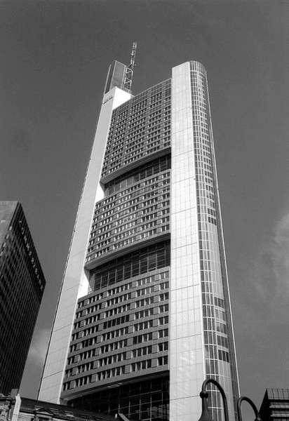 Frankfurt: Commerzbank