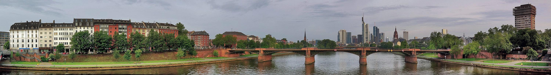* Frankfurt *