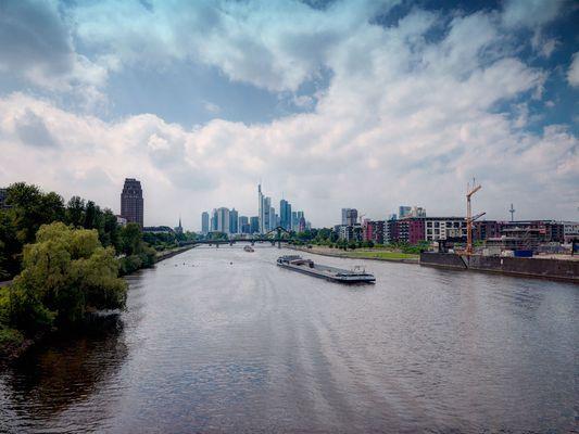 Frankfurt der Main
